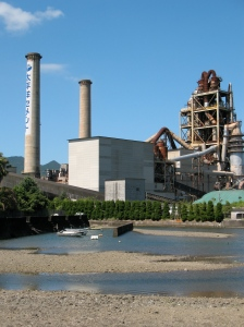Pacific Cement Company