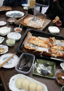 Kouji feast