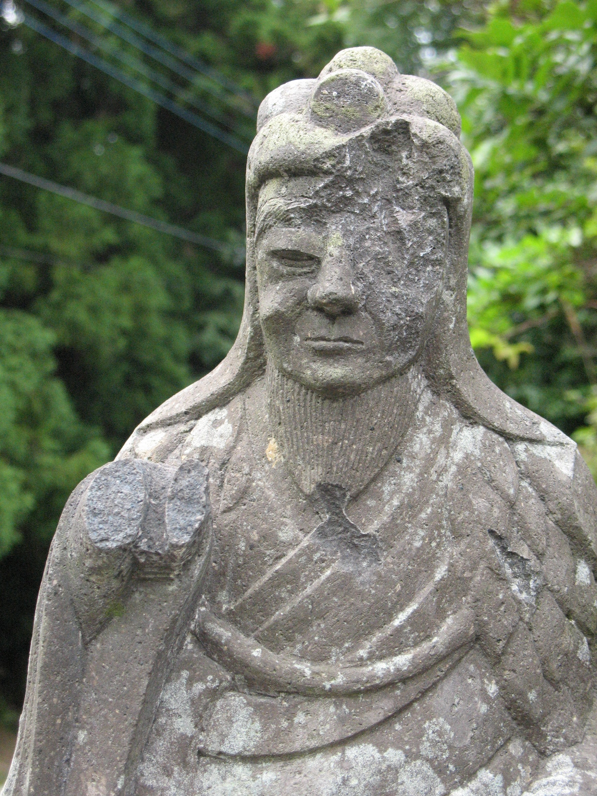 Image result for statue weathered